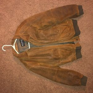 Wilsons Leather Jackets & Coats - Vintage Wilson's Leather jacket